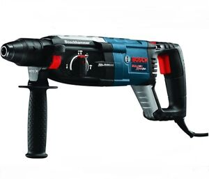 Bosch Gbh2 28l Rotary Hammer Drill Auxiliary Handle Sds plus Corded 1 1 8 In New