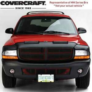 Covercraft Car Bra Mm42534 Fits Volkswagen Fox 1987 1988 1989 1990