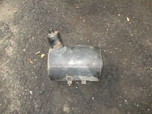 Massey Ferguson 2705 Diesal Farm Tractor Air Filter Housing Free Shipping