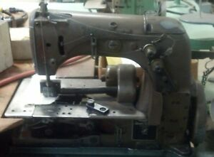 Union Special Industrial Sewing Machine