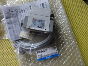 1pc New Smc Pf2a750 02 27 Pf2a7500227 Flow Switch Free Shipping