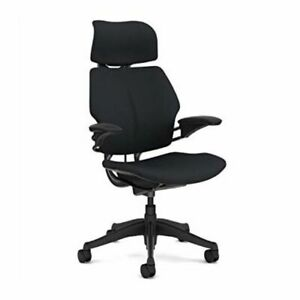 Freedom Task Chair By Humanscale open Box