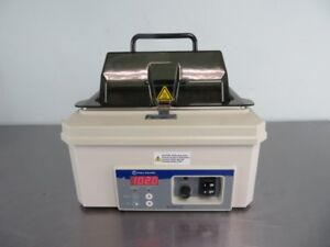 Thermo Fisher Scientific Isotemp 2340 Bead Bath With Warranty
