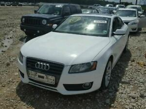 Automatic Transmission 51k Awd Qutro 8 Speed Fits 11 17 Audi A5 1154953