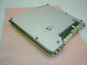 Rohde A120 1093 6998 04 Detector Board For Fsp