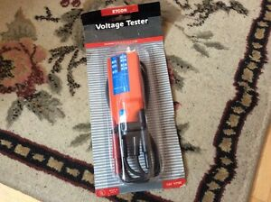 Etcon Voltage Tester Vt150 New