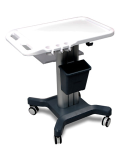 Trolley Mobile Medical Cart For Contec Ultrasound Scanner desktop Laptop 600p2