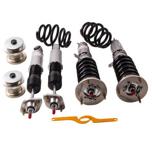 Br Coilovers Kits For Bmw E46 3 Series 328 320 M3 Adjustable Height