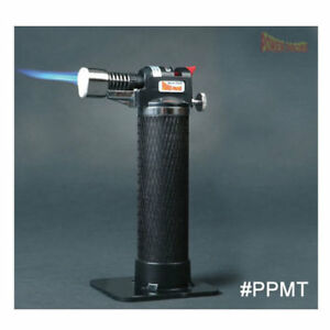 New Power Probe Butane Gas Micro Torch Ppmt
