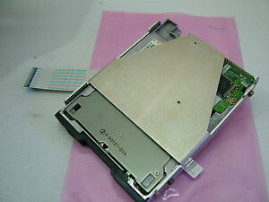 Rohde Floppy Drive For Fsp Fd 05hf Cable 19307556 30