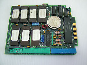 Tektronix 670 8431 03 Board For 492