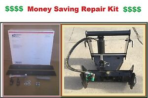 Quick Hitch Repair Kit For John Deere Upgrade Kit Heavy Duty