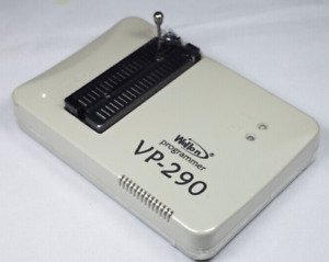 Wellon Vp290 Vp 290 Eeprom Flash Mcu Programmer Usb