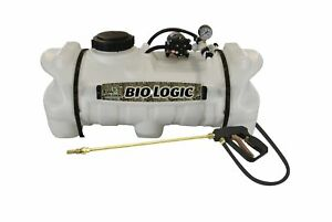 Biologic 6500 Chapin Outfitters Atv Sprayer For Fertilizer Herbicides And New