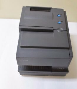 Used Ibm 30l6407 Point Of Sales Thermal Receipt Printer 4610 tg4 Free Shipping