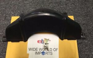 Universal Automatic Transmission Flywheel Dust Cover Fits Most Gm Chevy