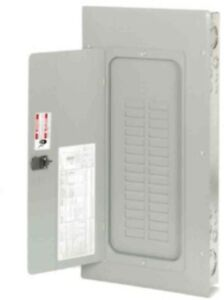 Circuit Breaker Box 200 amp 30 space 40 circuit Type Br Main Lug Load Center
