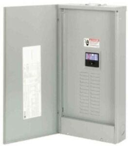 Circuit Breaker Box Ch 200 amp 8 space circuit Main Breaker Outdoor Load Center