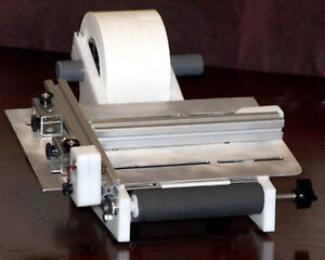 Label Machine For Square Round Oval Bottles Flats Pouches More