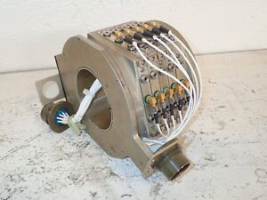 Electro tec Co Slip Ring Unit Assembly 98089 69905