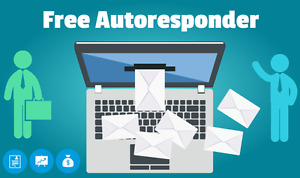 Free Autorespnders Email Marketing System Plus 33 Squeeze Landing Pages