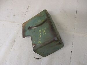 John Deere 3020 3010 Utility Orchard Rockshaft Cover R32071 Rock Shaft