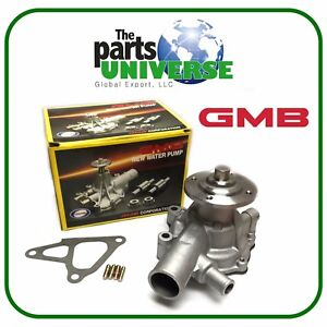 Water Pump For Toyota Liteace Townace Delta 16100 19046