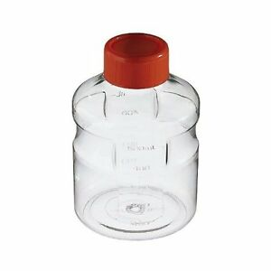 Corning 430282 500ml Storage Bottles With 45mm Caps case Of 24