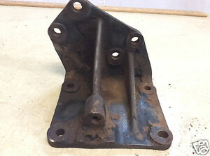 1970 1971 Ford Mustang Cougar A c 351c Compressor Engine Bracket D0za 2882 c