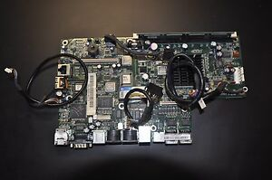 Micros Ws4 System Board W Warranty From 400614 001 Old Style