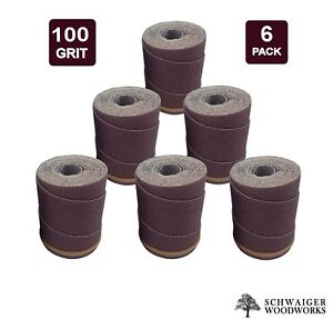 Drum Sander Sanding Wraps rolls 100g For Jet performax 16 32 ryobi Wbs1600 6