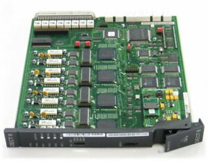 Alcatel Dect8 Board Building Group For Omnipcx 4400 3ba53173
