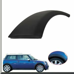Front Wheel Right Side Upper Fender Arch Cover Trim For Mini Cooper 2002 2008