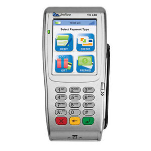 Vx680 Gprs 2g Wireless W emv Plus Dial Modem For Store n forward Use Only