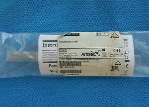 Arthrex ar 1217l Arthroscopy 11mm Calibrated Cannulated Drill