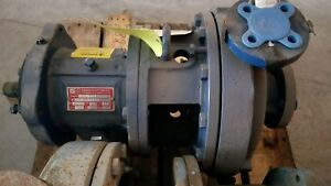 Griswould Mission High Pressure Pump