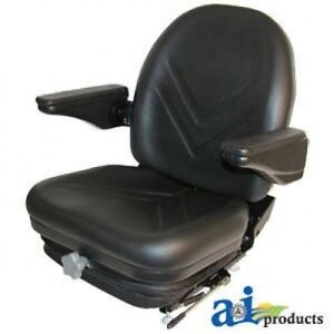 Gehl Skid Steer Replacement Suspension Seat New See Notes For Models