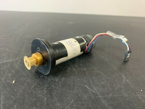Maxon 133773 Dc Motor Encoder Attached