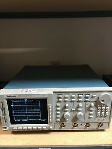 Tektronix Tds 640a 4 Channel Digitizing Oscilloscope 500mhz 2gs s