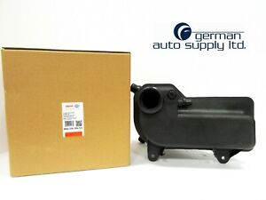 Bmw Coolant Expansion Tank Behr Hella 8ma376789721 376789721 New