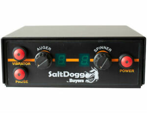 Buyers 3014199 Saltdogg Shpe Series Salt Spreader Variable Speed Controller