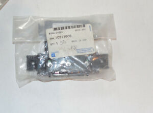 New Transmitter Overhead Console Homelink 10311606 Fits Enclave Traverse Acadia
