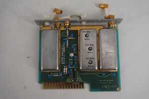 Agilent 08340 60044 Pll1 If Assembly