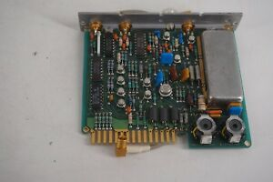 Agilent 08340 60042 Pll1 Vco Assembly