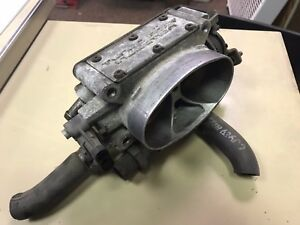 1982 92 Camaro Firebird Corvette V8 305 Engine Tpi Throttle Bodies