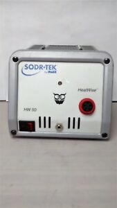 Pace Hw 50 Soldering Station Power Source Only