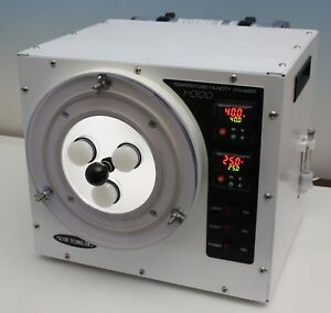 New Tabletop Temperature Humidity Test Chamber With Profiling Contr Made In Usa