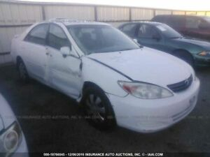 Engine 2 4l 4 Cyl Fits 04 06 Camry 551813