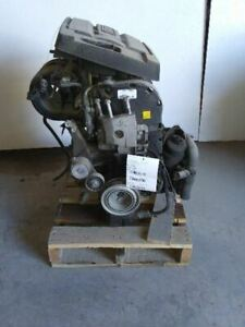 Engine 1 4l Fits 12 15 Fiat 500 561437