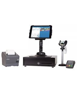 Intuit Revel Pos System